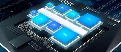 ARM представила процессоры нового типа