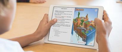 Apple выпустила дешевый iPad и убила семейство iPad Air. Фото