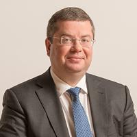 Бяков Юрий Александрович