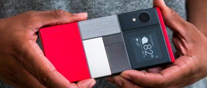 Facebook в строжайшем секрете разрабатывает модульный смартфон