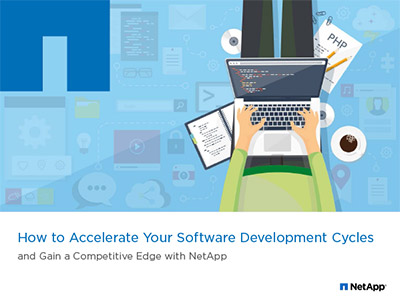 How to Accelerate Your Software Development Cycles