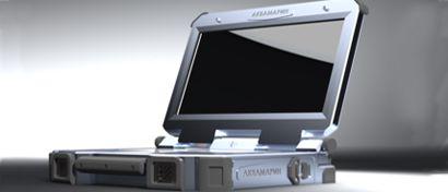 «Неубиваемый» ноутбук на «Эльбрусах» увидит свет до конца 2017 г. Не госзаказ
