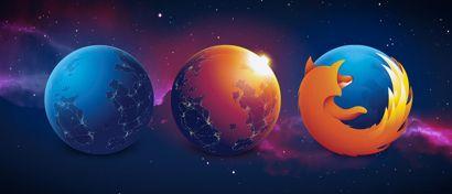 Mozilla выпустила «самый быстрый Firefox»