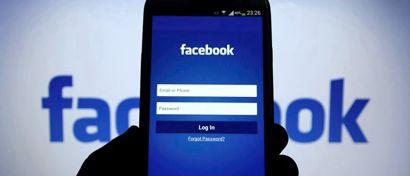 Российские аккаунты в Facebook и Instagram получат черные метки