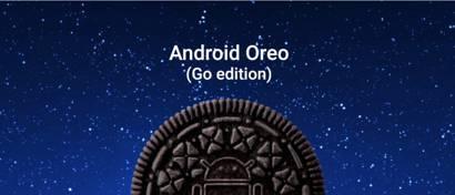 Вышла бюджетная версия Android 8.0, которая захватит «следующий миллиард пользователей»