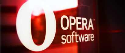 Opera Software меняет имя на Otello Corporation