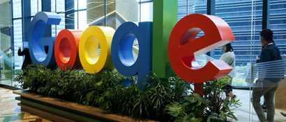 Бывшие сотрудники обвинили Google в дискриминации белых мужчин