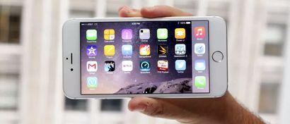 Apple меняет сломанные iPhone 6 Plus на 6s Plus из-за нехватки деталей
