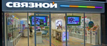 «Связной» заявил о росте интернет-продаж на 42%