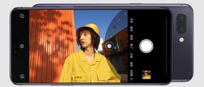 Oppo выпустила два гигантских смартфона с продвинутыми камерами. Цены