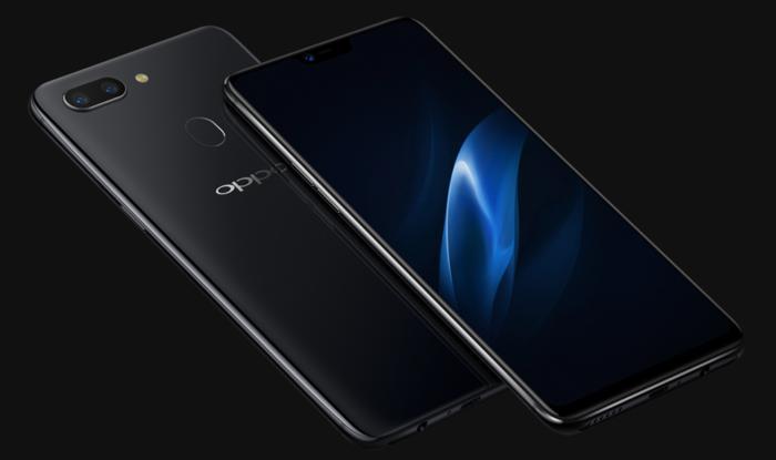 Смартфон Oppo R15 получит неповторимый сенсор основной камеры