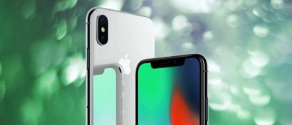 Рассекречены подробности о трех будущих iPhone