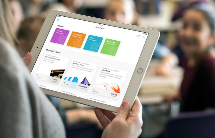Apple представила новый доступный iPad, а также озвучила российские цены