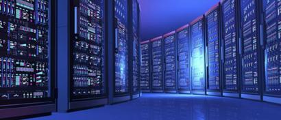 Российские суперкомпьютеры рванули вверх