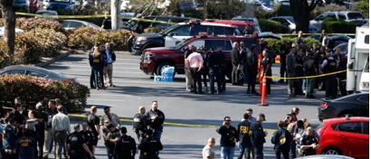 Женщина, расстрелявшая штаб-квартиру YouTube, была веганом