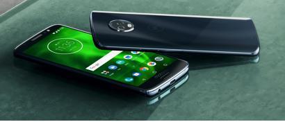 Lenovo выпустила линейку дешевых смартфонов с улучшенными возможностями