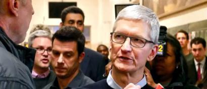 Глава Apple рассказал всю правду о слиянии macOS и iOS