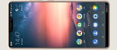 Опубликованы фото и характеристики недорогого смартфона Nokia X6