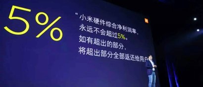 Xiaomi пообещала вернуть деньги пользователям, если слишком много заработает