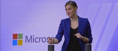 Microsoft объявила новую стратегию: Искусственный интеллект в любом приложении и устройстве
