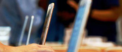 «Мегафон» начал обмен старых iPhone на новые по всей России