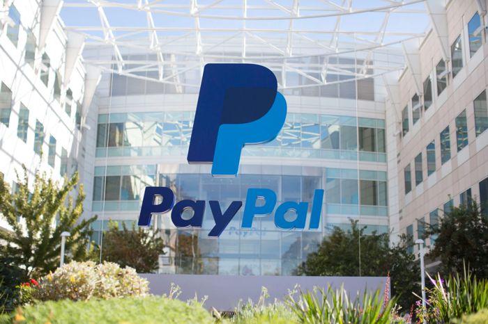 PayPal проинформировала окрупнейшем приобретении всвоей истории