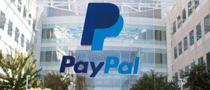 PayPal купил за $2,2 млрд убыточного производителя мобильных касс