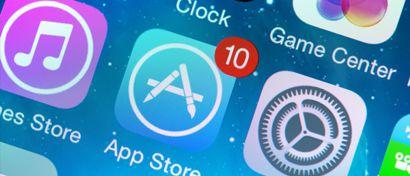 Apple запретила частным лицам писать приложения VPN для iPhone и iPad