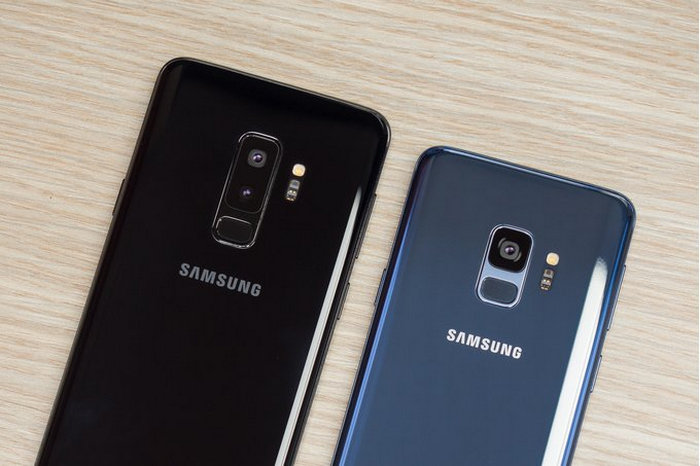 Новый флагман Самсунг Galaxy S10 выйдет в3-х вариантах