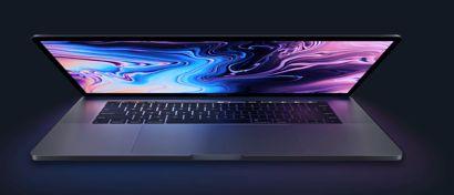 Новые MacBook Pro получили рекордную цену и производительность. Фото