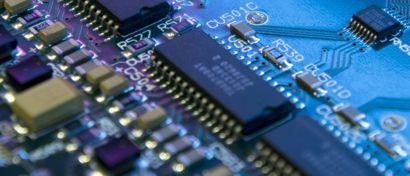 В России впервые начали производить компоненты микросхем, которые до сих пор ввозились из-за рубежа