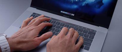 У самого мощного ноутбука 2018 MacBook Pro проблемы с производительностью. Видео
