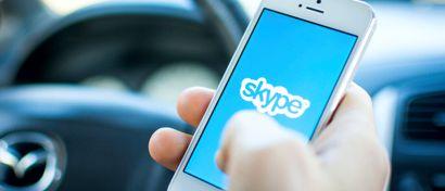 Новый дизайн Skype забракован Microsoft. Ключевые нововведения мессенджера будут ликвидированы. Опрос