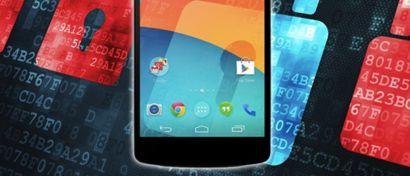 С помощью неустранимой уязвимости можно шпионить за любым Android-смартфоном