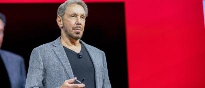 Oracle увольняет сотни сотрудников, «чтобы сосредоточиться на облаках»