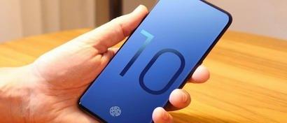 Флагман Samsung Galaxy S10 рассекречен за 3 месяца до анонса. В нем не будет моноброви