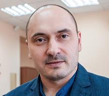 Дмитрий Петерсон