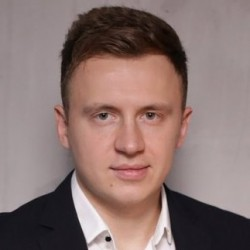 Михаил Ярцев