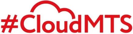 #CloudMTS