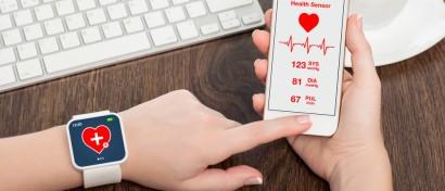 Интернет вещей будет развиваться за счет медицины