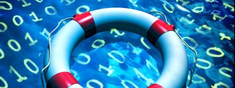 Аналитика: Наводнение данными началось, «выплывут» не все