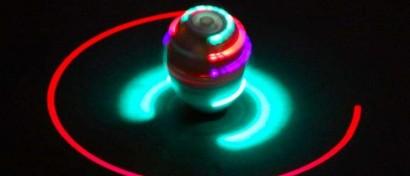 Лазерная спинтроника ускорит СХД в 20 раз