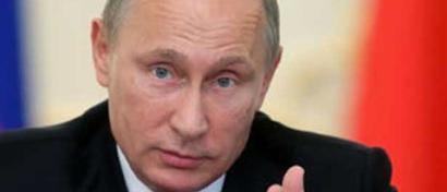 Путин приказал ввести НДС для зарубежных интернет-магазинов