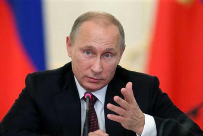 Путин поручил рассмотреть вопрос оНДС для иностранных интернет-магазинов