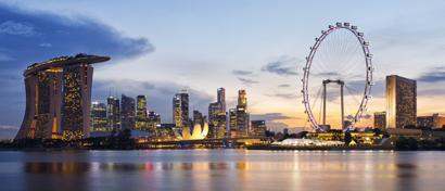 Сингапур примет закон о кибербезопасности, который в России убил бы рынок
