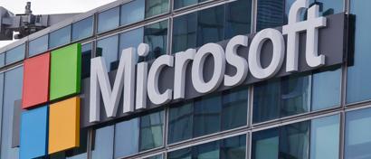 Из-за «Касперского» в России завели дело против Microsoft
