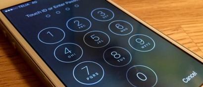 Придуман способ воровать пин-код смартфона без взлома и троянов