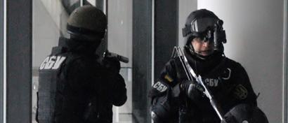 Спецслужбы отключили сотового оператора за работу в Крыму
