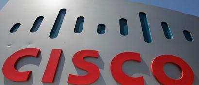 Cisco призналась в многомиллиардном убытке