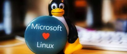 Microsoft вступила в Linux Foundation
